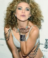 AnnaLynne McCord sending you a kiss