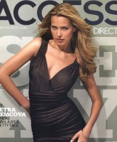 Petra Nemcova shows why shes titillating