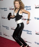 AnnaLynne McCords tight assemble