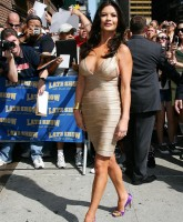 Catherine Zeta Jones -  Letterman Show 19.jpg