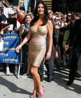Catherine Zeta Jones -  Letterman Show 4.jpg