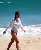 Jennifer Aniston Erotic Surfing