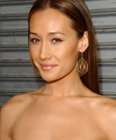 Maggie Q is Hot