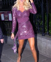 Hot Victoria Silvstedt