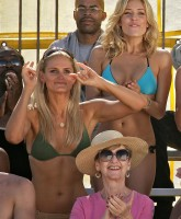 Kristin Cavallari Bikini Moments