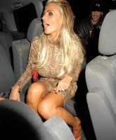 Katie Price shows Much more than Underwear