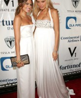 Petra Nemcova & Eva Mendes   Killer Combination