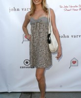 Stacy Keibler at 5th Annual Stuart House Benefit