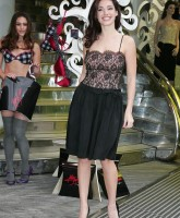 Kelly Brook Lingerie for New Look
