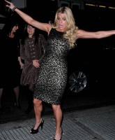 Jessica Simpson in her Candid Moment