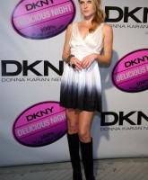 Ali Larter is Cool in Boots