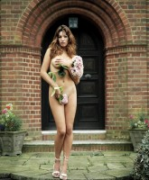 Kelly Brook Naked