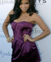 Christina Milan is So Amazin