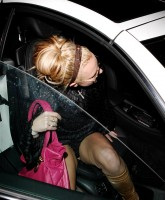 Britney Spears Upskirt Pictures