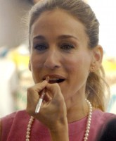 Sarah Jessica Parker   our girls back!