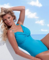 Marisa Miller Swimsuit Model