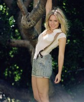 Kristen Bell is Sugar and Spice