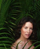 Evangeline Lilly Photoshoot