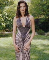 Teri Hatcher is a Desperate Housewife