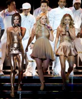 Spice Girls in Viva Vancouver