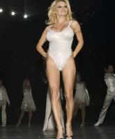 Pamela Anderson is all Boobs and Sex