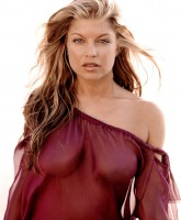 Fergie is SEXY
