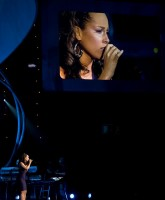 Alicia Keys Nobel Peace