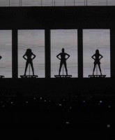 The Spice Girls Concert