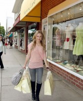 Hayden Panettieres New Wardrobe
