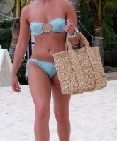 Chanelle Hayes in Bikini