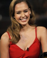 Life is Good For Jessica Alba