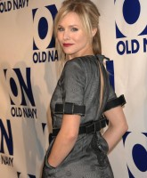 Kristen Bell becomes a Pretty Package