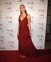 Joss Stone shows her Heart