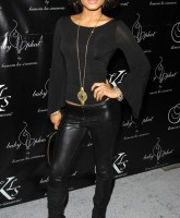 Christina Milian looking like a Doll
