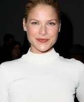 The Divine Ali Larter at New York Fashion Week