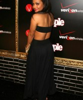 Christina Milian Wows People!