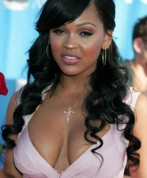 Meagan Good in a Good Package
