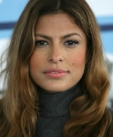 Eva Mendes Fresh Kisses