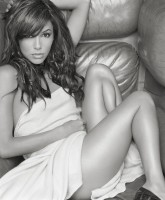 Eva Longoria shooting