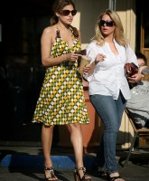 Eva Mendes is all Sunshine Bliss again