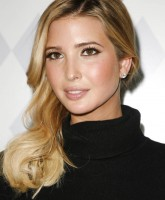 Ivanka Trump Swings it Outta The Park