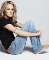 Carrie Underwood is American Idol
