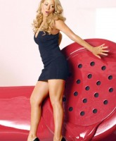 Mariah Carey sexiest photoshoot