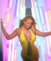 Mariah Carey wants Your Telephone Number