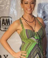 Kendra Wilkinson MySpace Album Release Party