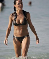 Natalie Pinkhams sexiest Bikini Pictures
