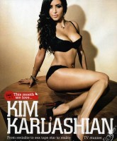 Kim Kardashian is Kim possibly sexy