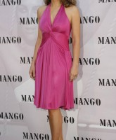 Mango fashion house