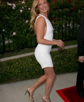 Cat Deeley at Brit Week party