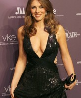 beautiful Elizabeth Hurley